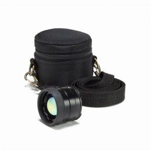 FLIR 10mm Objektiv; FOV 45° x 33.7° mit Tasche (A3XX)