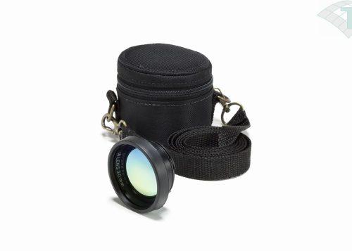 FLIR 30mm Objektiv; FOV 15° x 11.3° mit Tasche (A3XX)