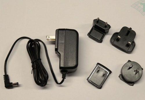 BlowerDoor Netzadapter für DG-700 / DG-1000