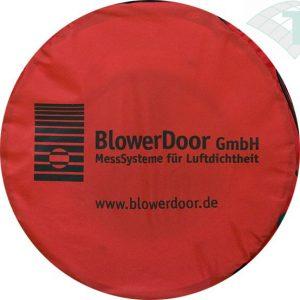 BlowerDoor Gebläsekappe