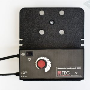 BlowerDoor Drehzahlregler für DG-1000