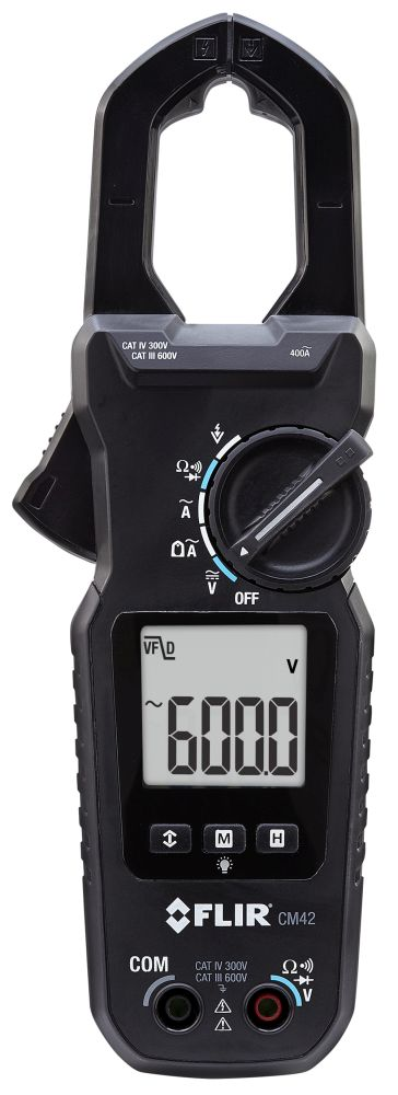 FLIR Zangenmultimeter CM42