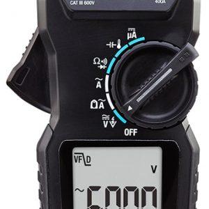 FLIR Zangenmultimeter CM44