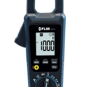 FLIR Zangenmultimeter CM72