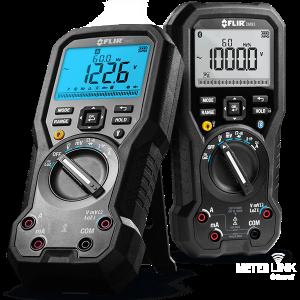 FLIR Digital Multimeter DM92