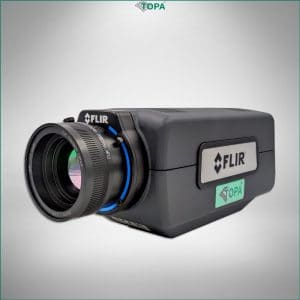 FLIR Wärmebildkamera A6750sc MWIR
