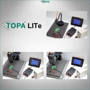 TOPA Wärmebildkamera LITe