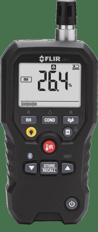 FLIR Feuchtemessgerät MR77