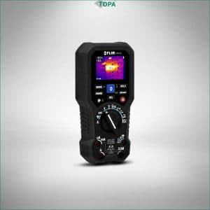 FLIR Digital Multimeter DM166