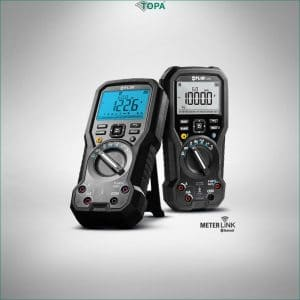 FLIR Digital Multimeter DM93