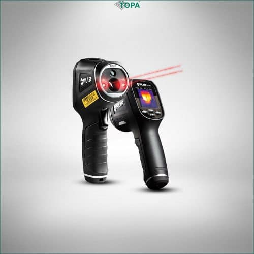 FLIR Pyrometer TG165