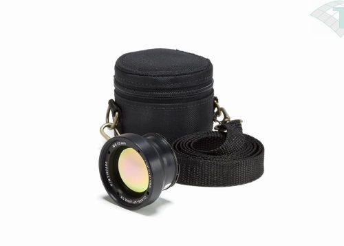 FLIR Close-Up 4X Objektiv; FOV 32mm x 24mm at 79mm; IFOV 100µm, WD = 79 mm (A3XX)
