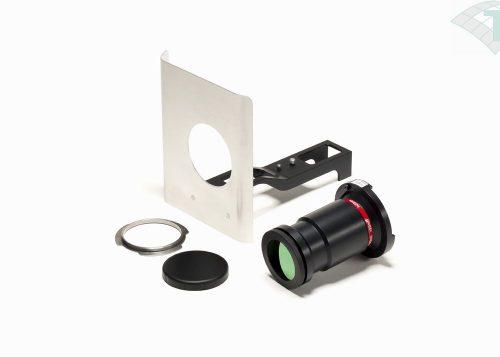 FLIR Furnace IR Objektiv extender, 24° mit Tasche für GF309 (GF3XX)