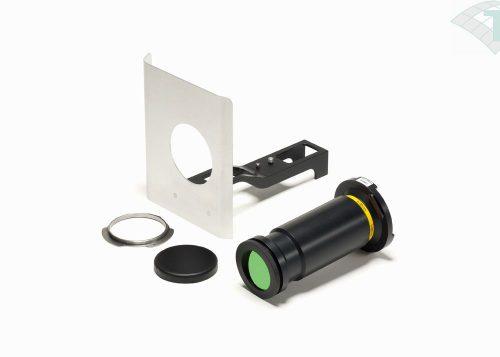 FLIR Furnace IR Objektiv extender, 14.5° mit Tasche für GF309 (GF3XX)