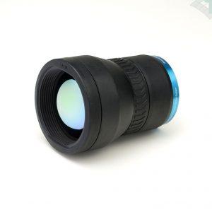 FLIR IR Objektiv f=83.4mm (12°) mit Tasche (T10XX)