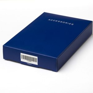 Accessory Box II (Exx)