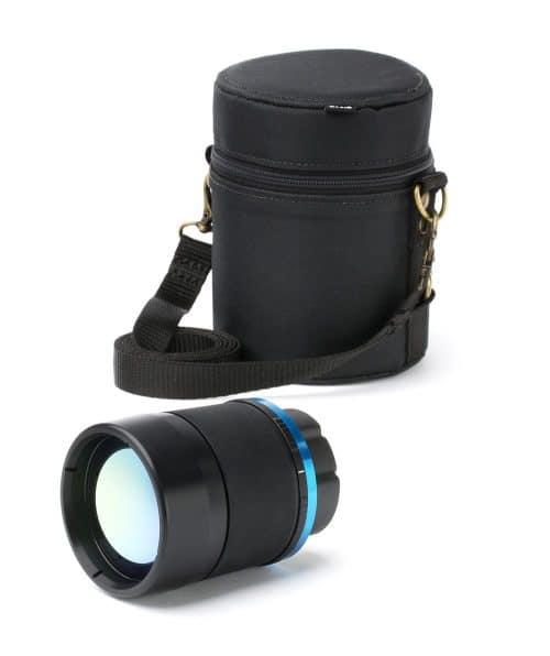 FLIR 6° Teleobjektiv mit Tasche