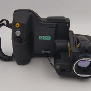 FLIR Wärmebildkamera T440bx 25° 2015 Gebrauchtgerät
