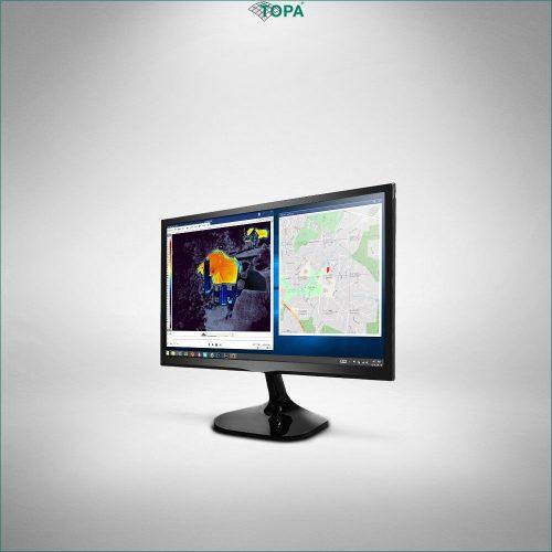 TOPA Software AnalyzeIR