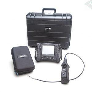 FLIR Videskop VS70-3-W