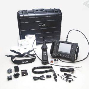 FLIR Videoskop VS70-KIT