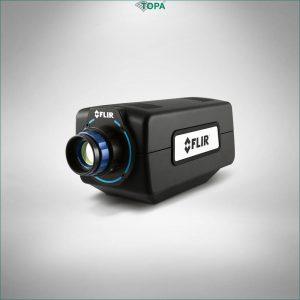 FLIR A6260sc Objektive