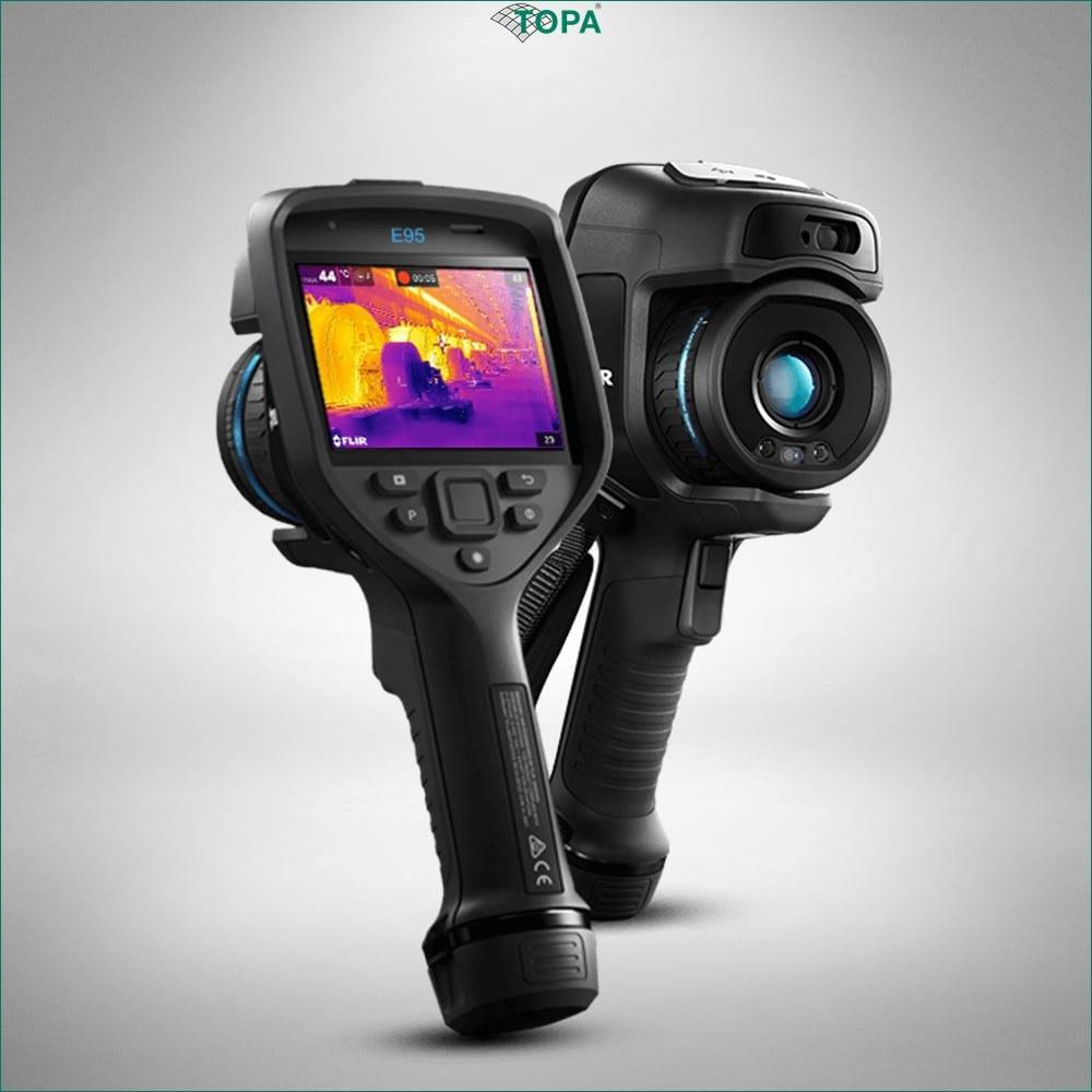 Wärmebildkamera FLIR E95