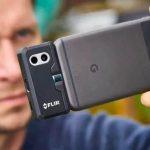 Wärmebildkamera FLIR One Pro LT (3)