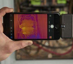Wärmebildkamera FLIR One Pro LT