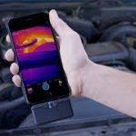 Wärmebildkamera FLIR One Pro LT (7)