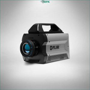 FLIR X85xxsc Objektive