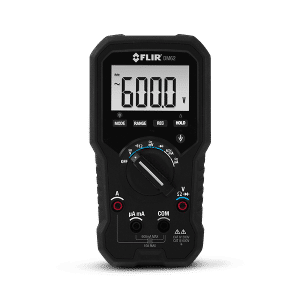 FLIR Digital Multimeter DM62