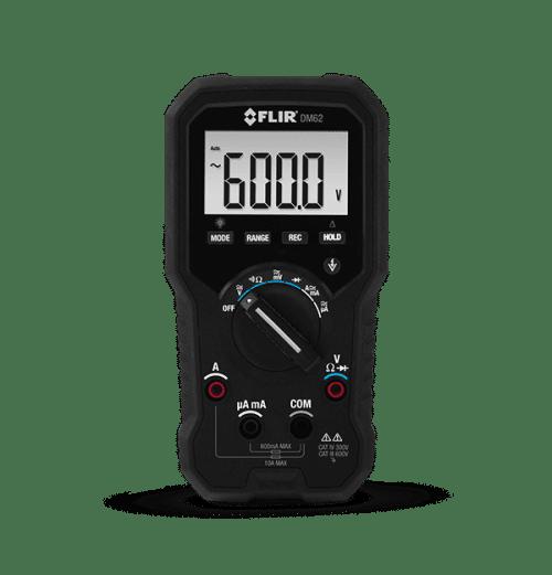 FLIR Digital Multimeter DM62