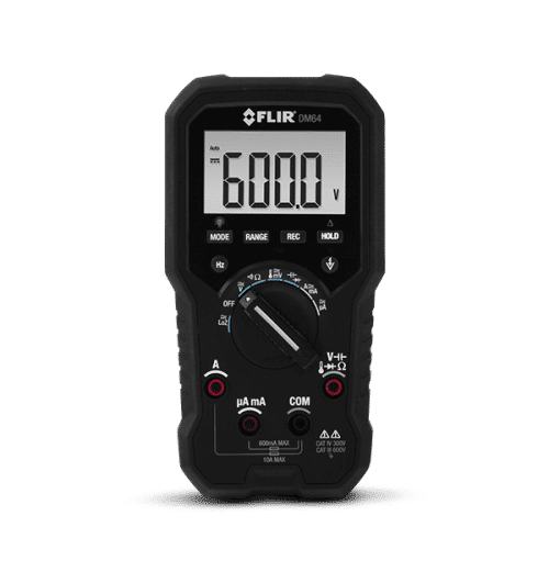 FLIR Digital Multimeter DM64