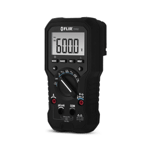 FLIR Digital Multimeter DM66