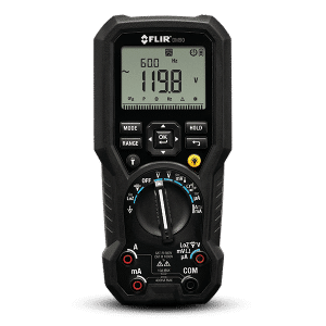 FLIR Digital Multimeter DM90