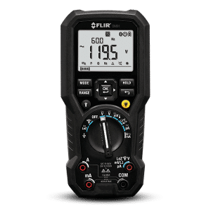 FLIR Digital Multimeter DM91