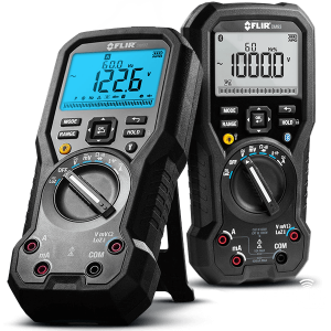 FLIR Digital Multimeter DM93