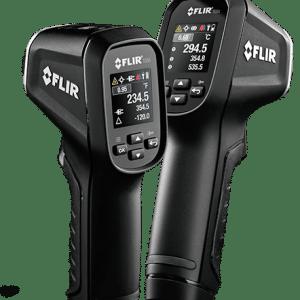 FLIR Pyrometer TG56