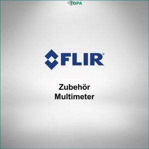 Multimeter Zubehör