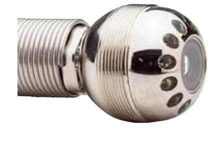FLIR Kamerakopf