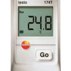 testo 174T, Mini-Datenlogger Temperatur