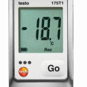 testo 175 T1 Datenlogger Temperatur