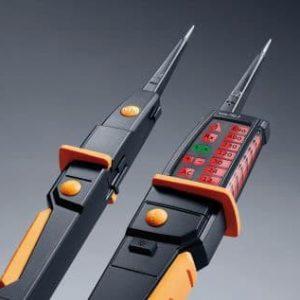 testo 750-2 Spannungsprüfer