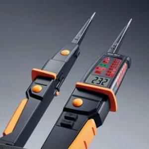 testo 750-3 Spannungsprüfer