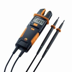 testo 755-1 Strom-Spannungsprüfer