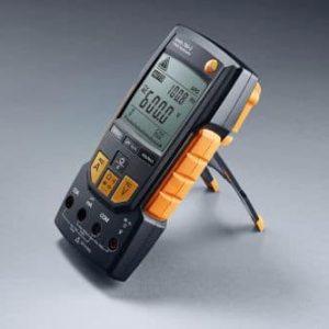 testo 760-2 TRMS Multimeter