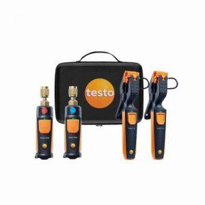 testo Smart Probes Kälte-Set - mit Smartphone-Bedienung