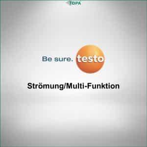Strömung/Multi-Funktion
