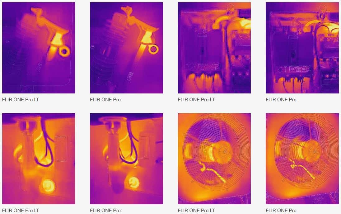 FLIR Wärmebildkamera ONE Pro